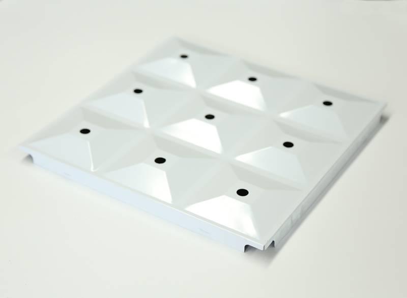 三维扣板与三维板有什么区别?
